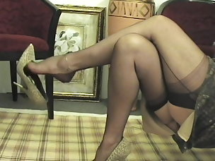 High Heels Porn Tube