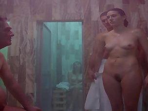 Sauna Porn Tube