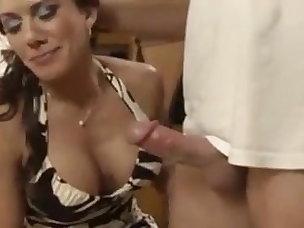 Stepmom Porn Tube